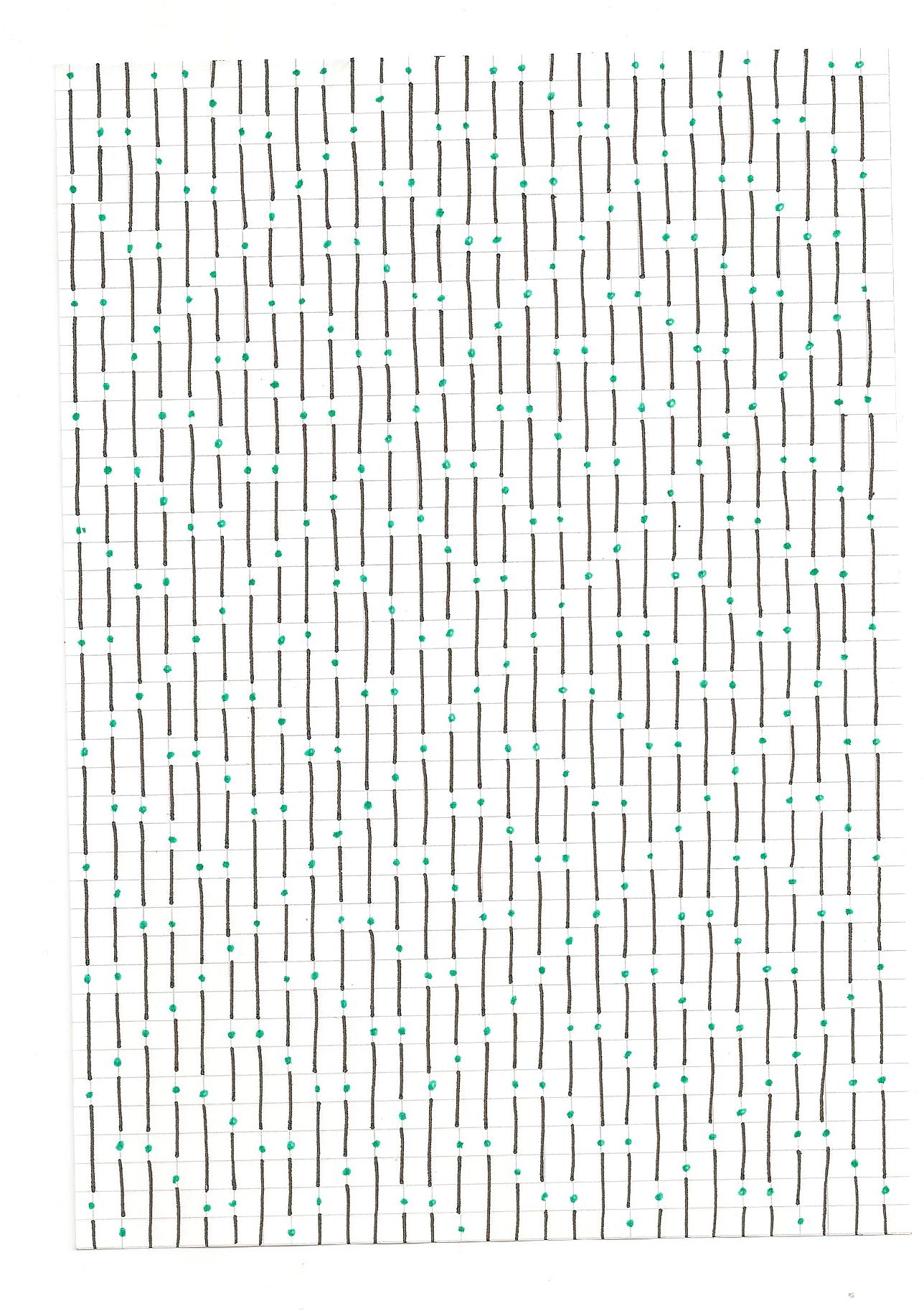 analog stereotyp 2, 21x14,8cm_Fineliner auf Papier